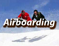 Airboarding