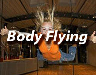 Body Flying