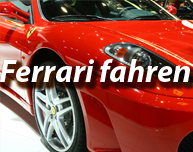 ferrari selber fahren angebote tipps standorte in. Black Bedroom Furniture Sets. Home Design Ideas