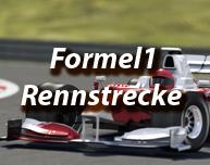 Formel1, Rennwagen, Rennstrecke