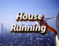 House Running