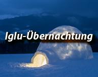 Iglu-Uebernachtung