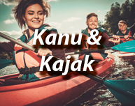 Kanu und Kajak