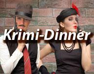 Infos und Angebote zum Krimi-Dinner
