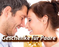 Geschenke für Paare